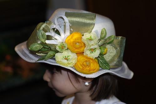 Girl hat0004