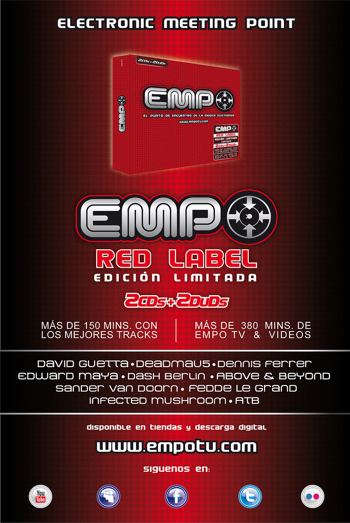 empo red label