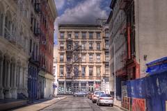 NYC HDR 1