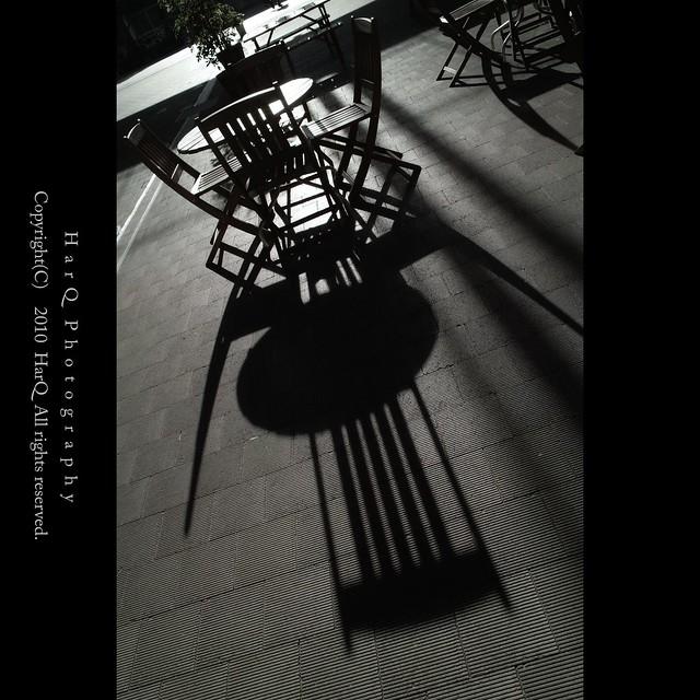 17:08 at Cafe *