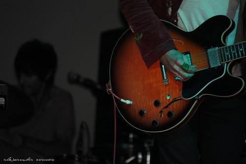 Harper Blynn, Guitar - iLounge 06.19.10