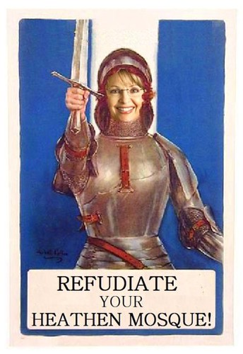 Refudiate