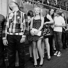 School trip to London (Ian Brumpton) Tags: street england blackandwhite bw blancoynegro square blackwhite interestingness noiretblanc candid citylife monotone explore nostalgia citystreets westend biancoenero decisivemoment summerholiday teenagekicks londonist sidewalkstories agranddayout explored londonstreetphotography lifeinslowmotion scattidistrada amomentofreflection schooltriptolondon neroamet blackwhiteheartbeats thebestdaysofyourlfe thepoetryoflife