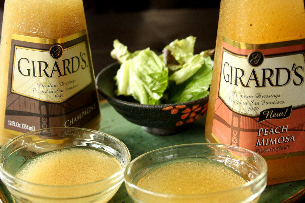 Girard's Salad Dressing Review