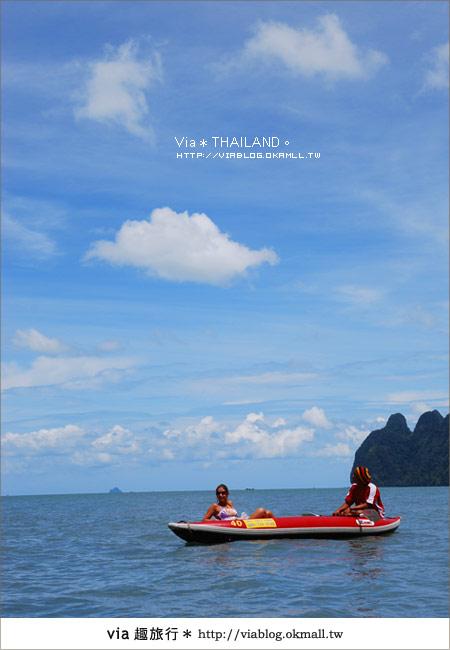 【泰國旅遊】2010‧泰輕鬆~Via帶你玩泰國曼谷、普吉島!31