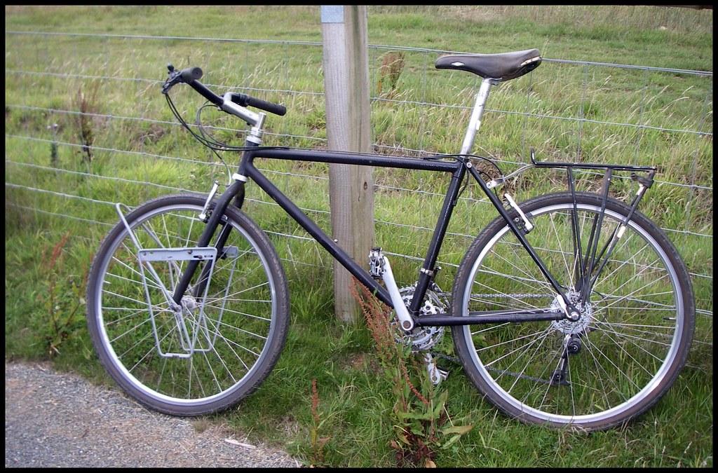 Condor Bikes Singletrack Forum