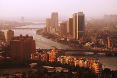 C a i r o  <3 (M  M ) Tags: tower zoom 21 sony egypt 7 cairo 300 alpha 2010