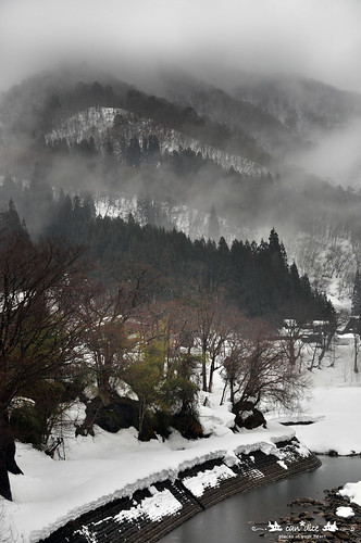 Solstice in Shirakawa go 13
