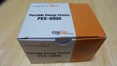 PES-8800