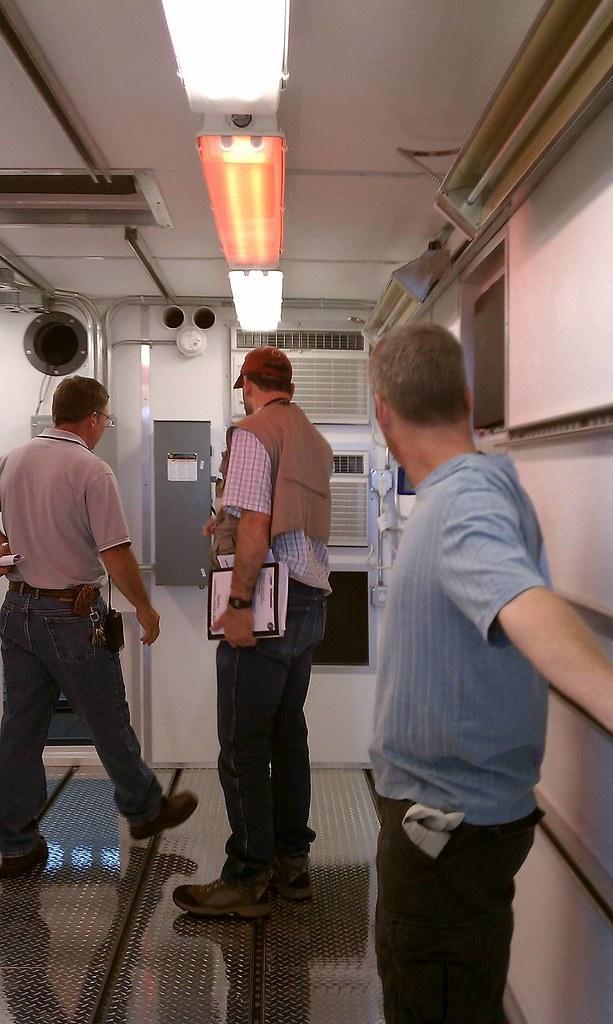 AMF2 Aerosol Observing System Acceptance Test