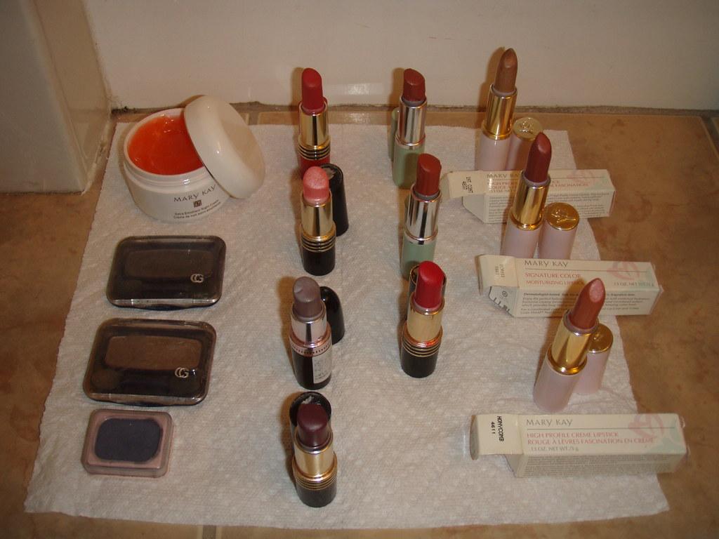 Cosmetics - Assorted