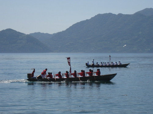 大崎上島 きのえ十七夜祭 画像 12