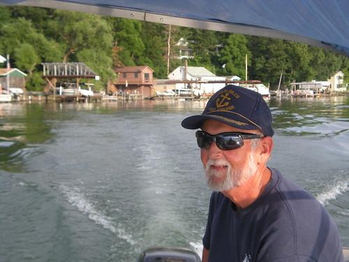 Fishing Gary 7/10