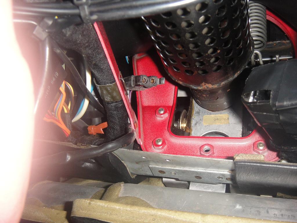 Reverse Lights No Workey 5spd Resolved Sort Of Rennlist Jeep Wrangler Tj Close Up Connector