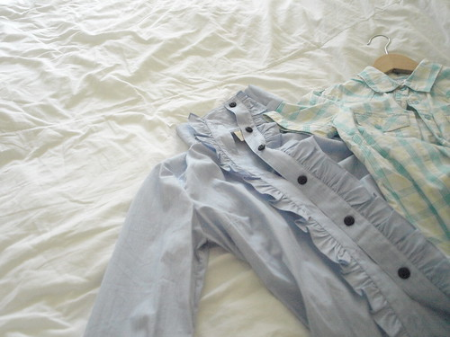 summer shirts!