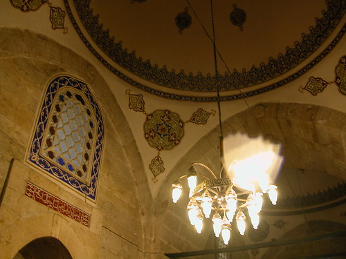 DSCN9636 Amasya, Mosquée Beyazit
