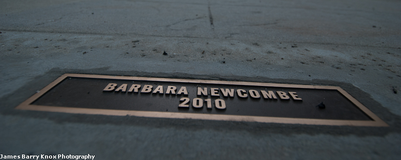2010 Mother of the Year - Barbara Newcombe