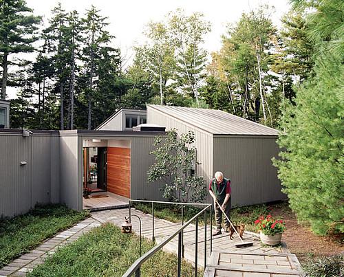 บ้านสถาปนิก PeterCohen