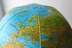 203/365:2010 Globe