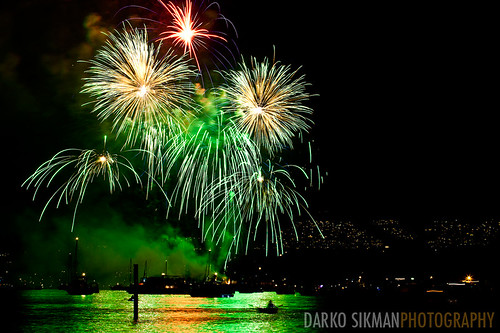 Celebration of Light - China