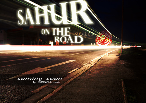Sahur On The Road :: Teaser ::