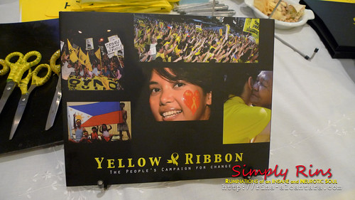 Noynoy Aquino's Campaign Photo Exhibit 04