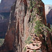 Angels Landing Spine
