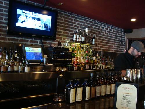 Bar @ 320 Main