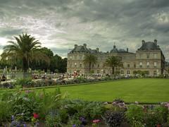Palais du Luxembourg #2