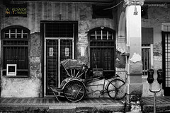 No parking fees (Sir Mart Outdoorgraphy) Tags: panorama building heritage streetphotography oldbuildings panoramic georgetown photowalk penang markhall heritagesites penangflickr sirmart outdoorgraphy mattbrandon scottkelbysworldwidephotowalk2010