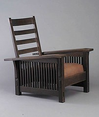 Chair (The-Voice) Tags: stickley artsandcraftsera historyofadvertising