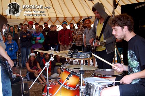 Evolve Festival 2010 - 17