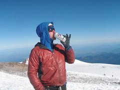 Appro-pro (sherpa156) Tags: me glacier climbing rainier mtrainier emmons alpineclimbing