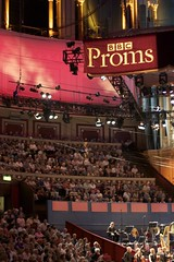 BBC Proms (pt101) Tags: royalalberthall raw audience proms elgar vaughanwilliams bbcproms thelarkascending prom23