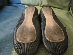 IMG_1590 (myshoecollection) Tags: balletslippers danceshoes bloch