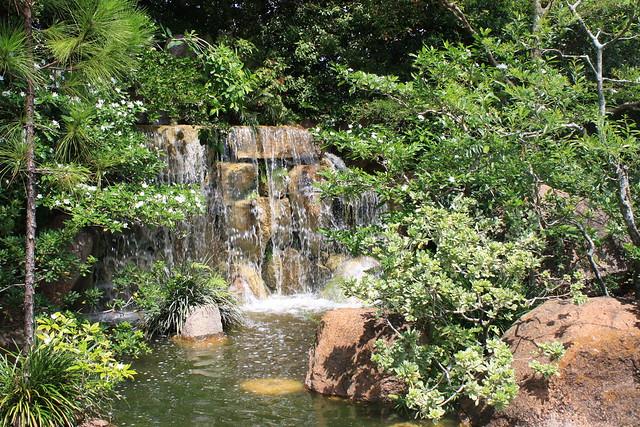 Morikami ~ Museum and Japanese Gardens