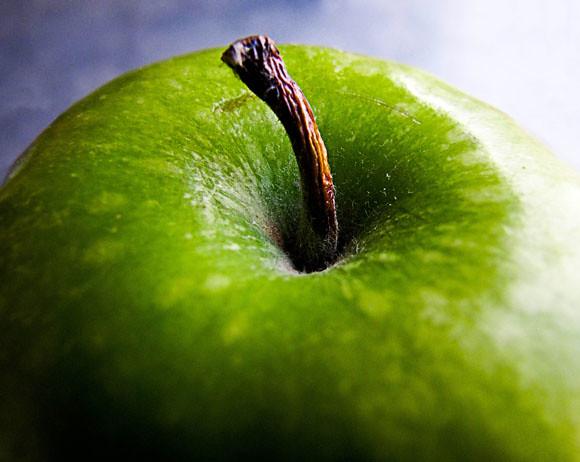apple macro 580