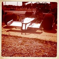 Super Modified (bluejetjane) Tags: ohio pits racetrack race racecar racing autoracing iphone lorain supermodified openwheel openwheelracing worldcars iphone3gs hipstamatic loraincountyspeedway