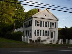 Southwick, Massachusetts