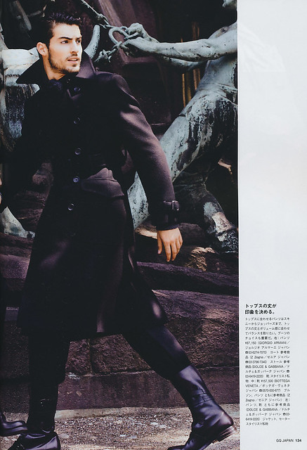 GQ Japan88_2010_09_506_Antonio Navas