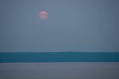 Sunset August 5, 2010