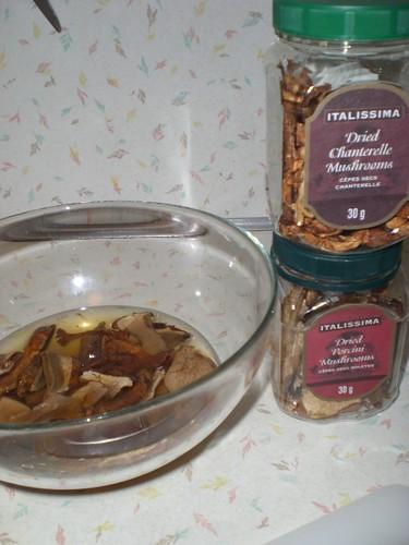 mushroom polenta 001