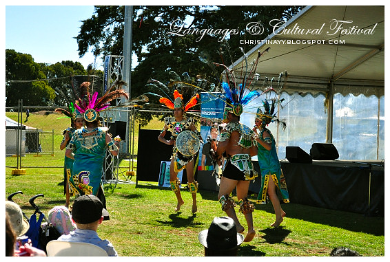 Toowoomba Languages and Cultural Festival 2010