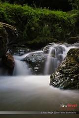 Waterfall (Raul TOȘA) Tags: longexposure water river waterfall alba filter romania nd nd400 neutraldensity ndx400 roica