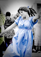 ~Disney 365/13 - Wendy Darling~ (SDG-Pictures) Tags: california costumes canon fun dance dancing disneyland joy performance performing disney entertainment perform southerncalifornia orangecounty anaheim f18 enjoyment themepark entertaining disneylandresort disneylandpark 8510 wendydarling 18aperture 85mmlens canonxsi disneyphotochallenge disneyphotochallengewinner takenbystepheng canonxsirebel f18apererture august52010