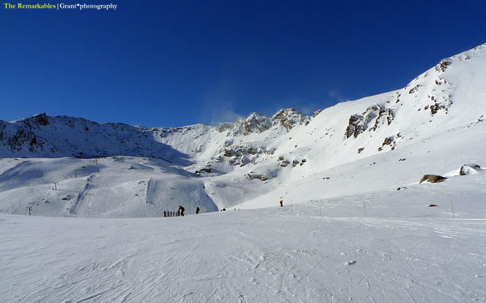 The Remarkables 16