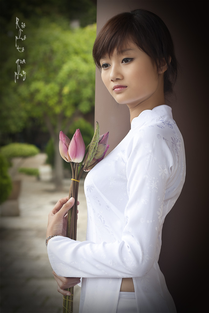 Beautiful portrait of Vietnamese girls » Asian Celeb/vietnamese girls