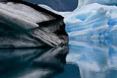 (paulatennyson) Tags: 2010 alaska bearglacier bearglacierlagoon bearlagoon blue day5 glacier helitour ice icebergs lagoon reflection reflections resurrectionbay seward