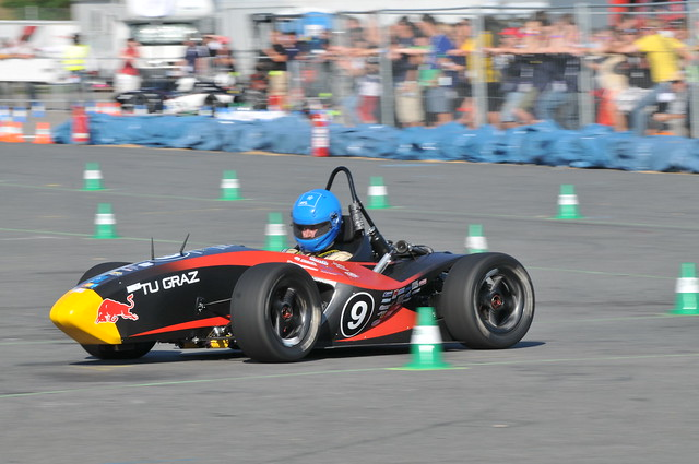 Formula Student Germany 2010