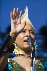 Erykah Badu - Lollapalooza 2010 (kate.gardiner) Tags: 2010 lollapalooza badu erykah